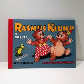 Rasmus Klump og Ursula af Vilhelm Hansen