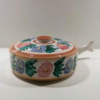 Sildefad i keramik
