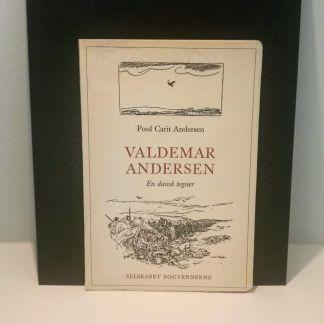 Valdemar Andersen : en dansk tegner af Poul Carit Andersen