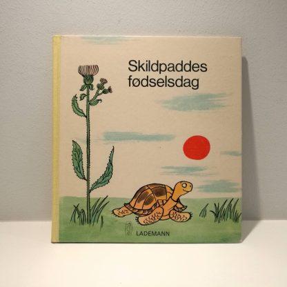 Skildpaddens fødselsdag