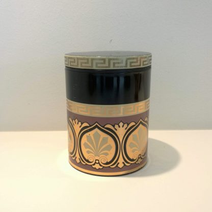 Dekorativ kaffedåse