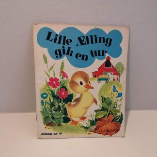 Lille Ælling gik en tur af Jane Werner og Alice og Martin Provensen