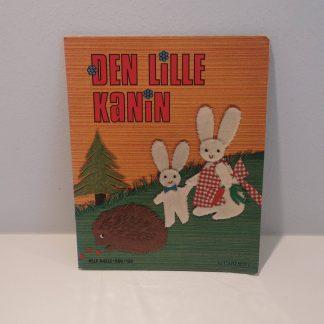 Den Lille Kanin af Jytte Grindsted