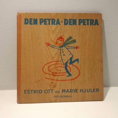 Den Petra - den Petra af Estrid Ott
