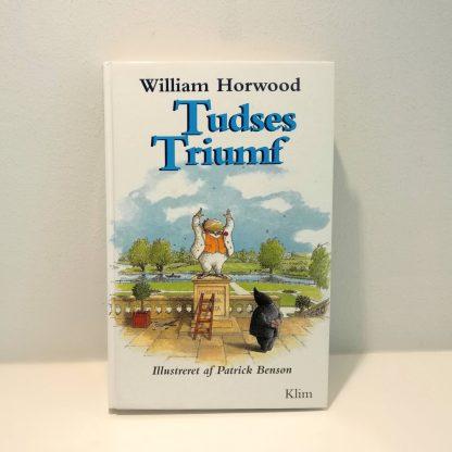 Tudses triumf af William Horwood