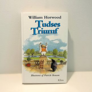 Tudses triumf af William Horwood