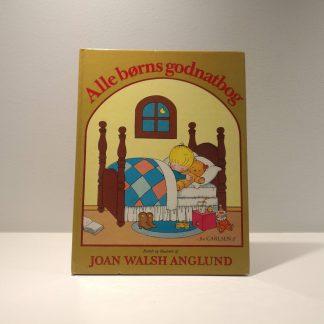 Alle børns godnatbog af Joan Walsh Anglund
