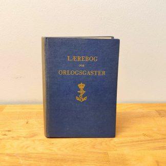 Lærebog for orlogsgaster