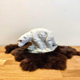 Ozonlampe isbjørn