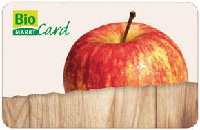 Biomarkt Card Eckernförde