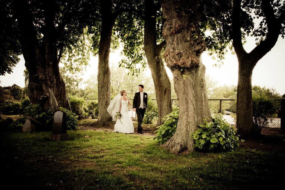 Hvordan du vælger din bryllupsfotograf?