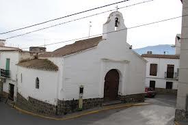Mezquita-almohade-Fiñana-con-ñ-España