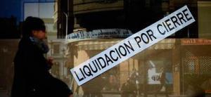 liquidacion por cierre
