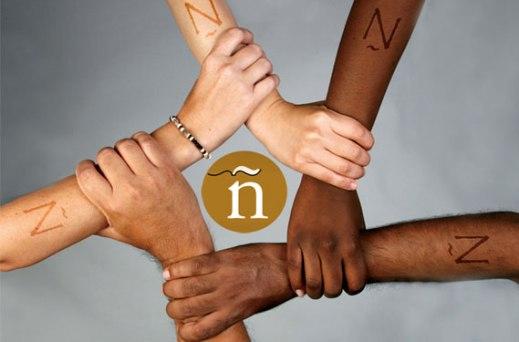 La ñ no es racista
