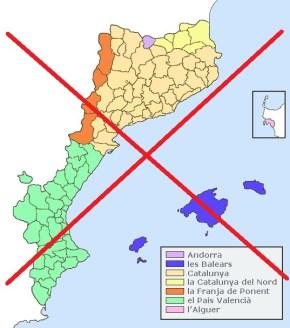 paisos-catalans con ñ de españa
