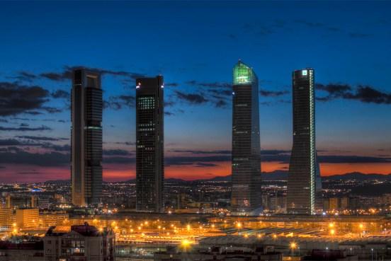 Puesta-de-sol-MADRID Con ñ de España