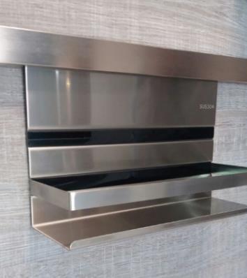 Accesorios Cocina - Diseño y herrajes