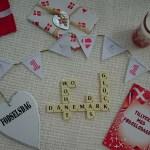 Bloggeburtstag – 1 Jahr Dänemark wo das Glück wohnt