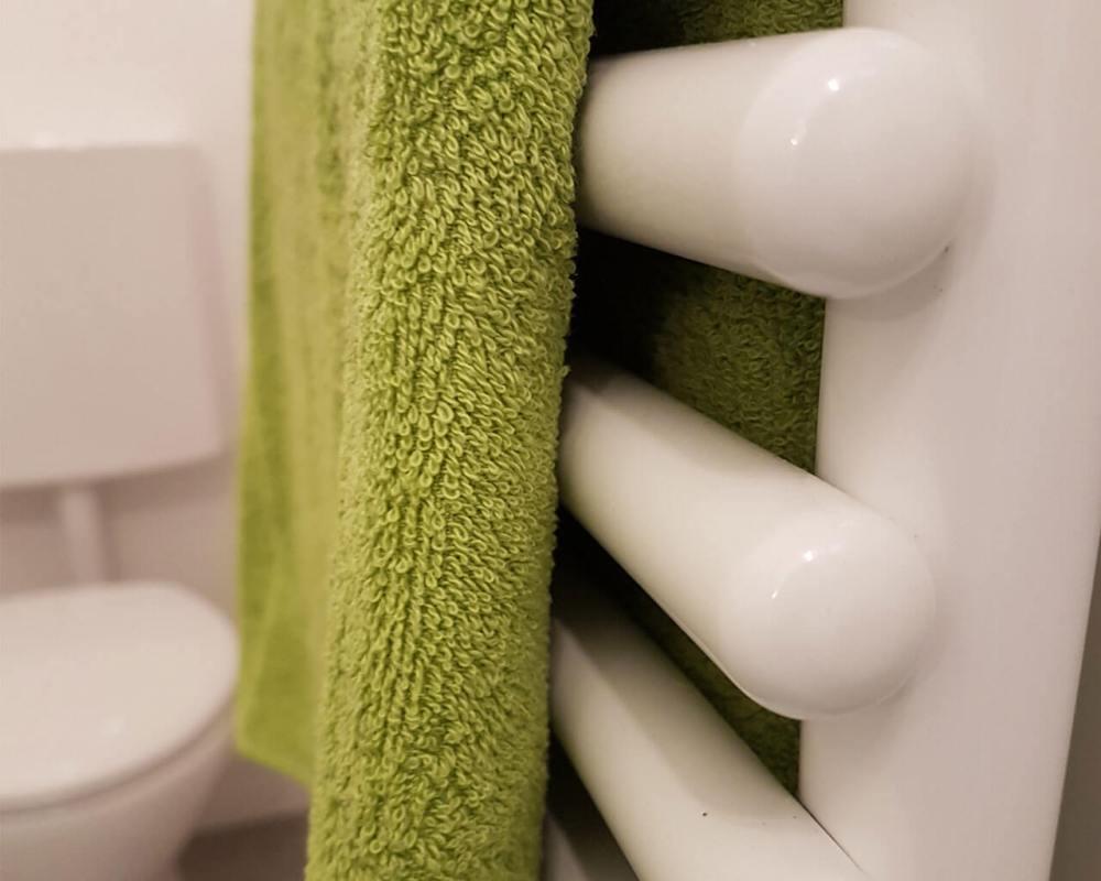 WC Grüne Wiese