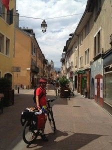 Chambery-Etapa6-Camino-Español