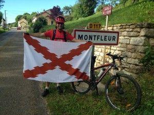 Montfleur-Cruz-Borgoña-Etapa7-Camino-Español