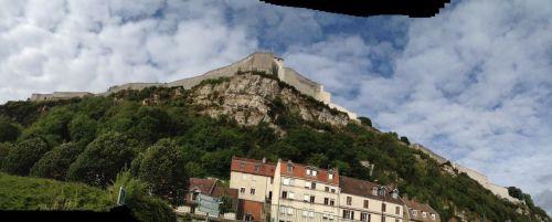 Ciudadela Besançon