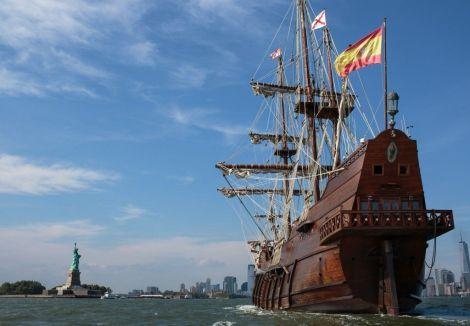 Un-galeón-español-del-siglo-XVII-el-nuevo-inquilino-del-río-Hudson