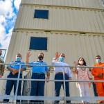 Bomberos dispondrá de casa de entrenamiento para mejorar la capacidad de respuesta