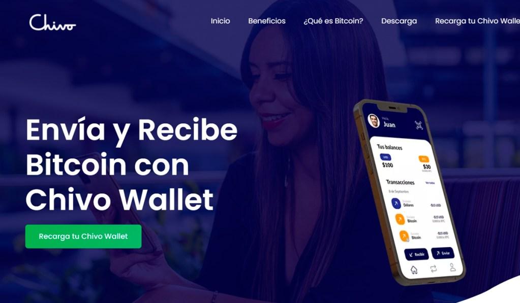 Billetera electrónica del Gobierno estará disponible para Salvadoreños en el exterior