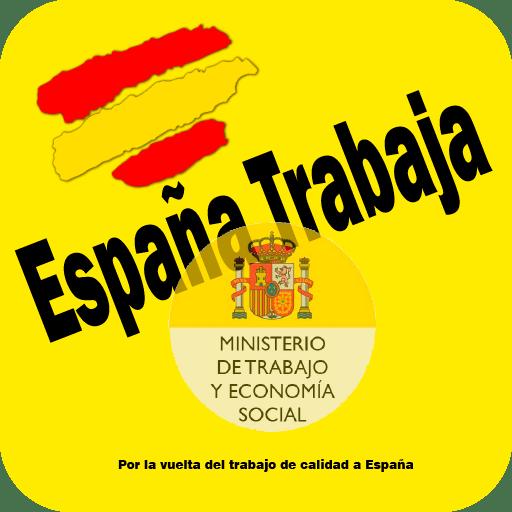 Acerca de España Trabaja