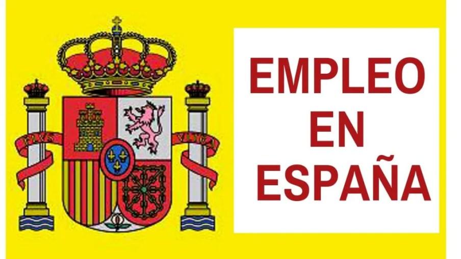 Trabaja en España sin experiencia