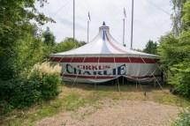 Cirkus Koloni 201518