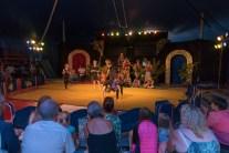 Cirkus Koloni 201527