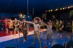 Cirkus Koloni 201541