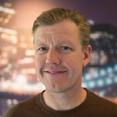 Jesper Lykkegaard