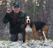 RR SE JCH Bossmålas Frisko S53751/2007 Eier: Mats Linden