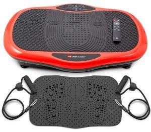 Hop-Sport Vibrationsplatte HS-070VS Power Plate