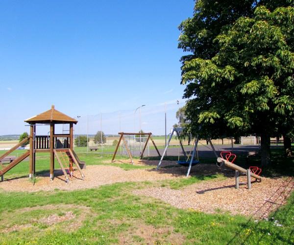 Kinderspielplatz