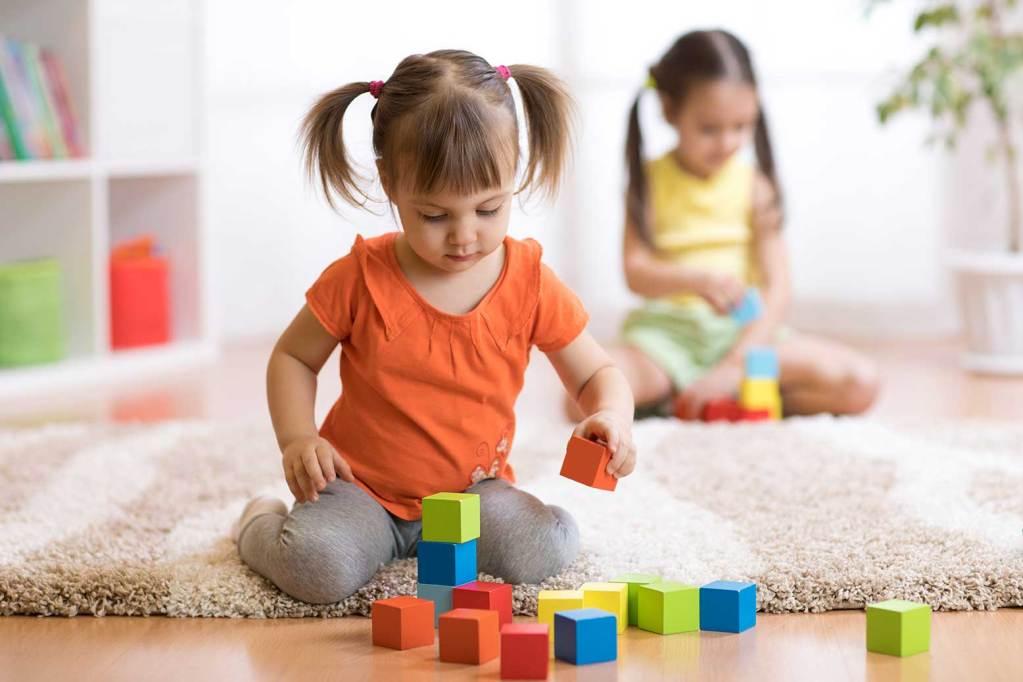 Tagespflege mit Herz, wir haben Zeit für Ihre Kinder
