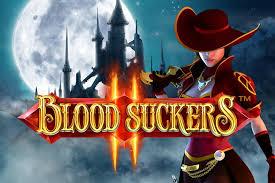 Blood Suckers topp 10 spilleautomater online