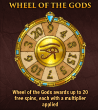 Wheel of the Gods