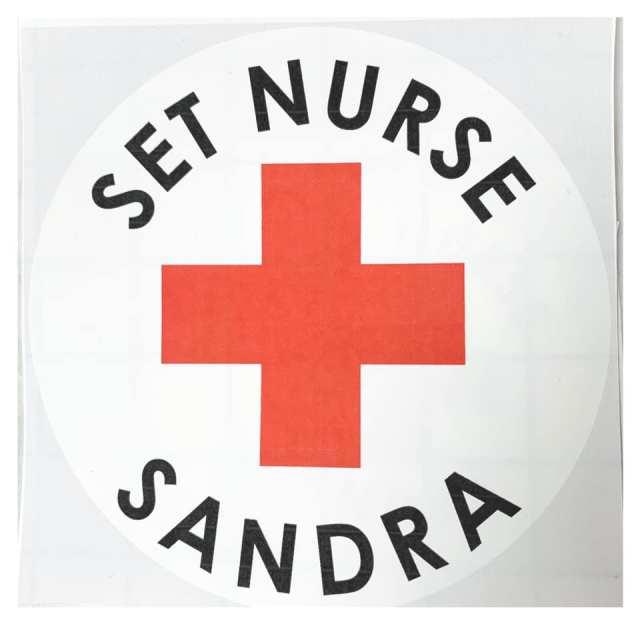 Set Nurse