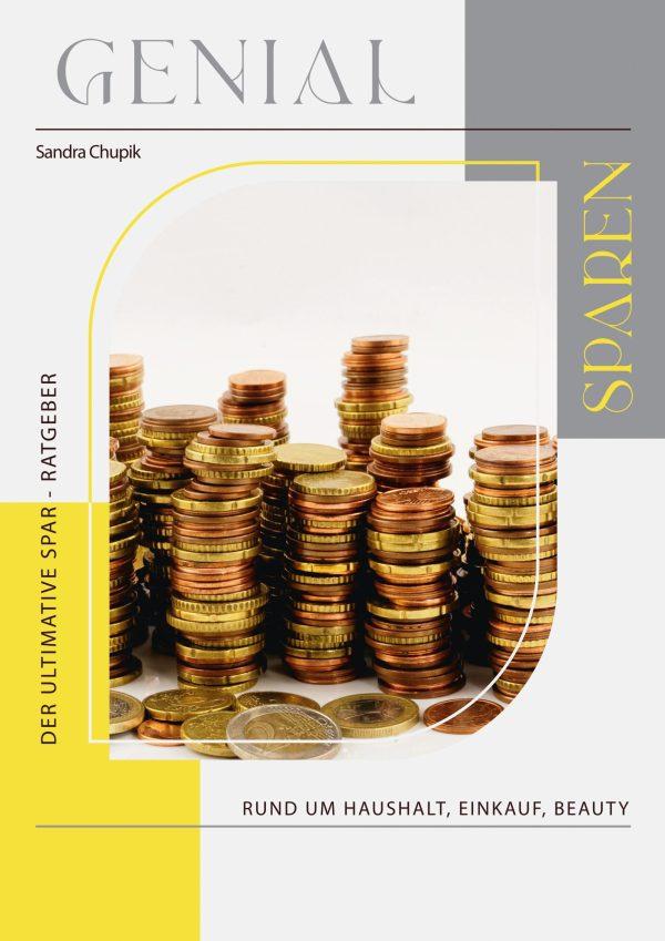 Buch Genial Sparen
