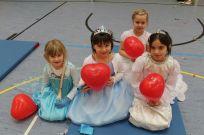 Prinzessinnen retten