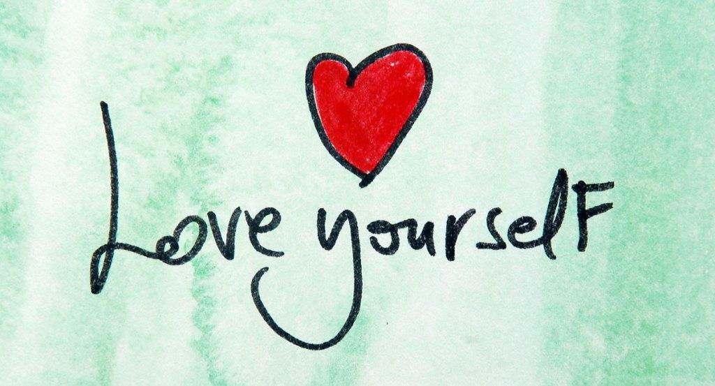 Self Love…Loving Oneself to Love All Beings