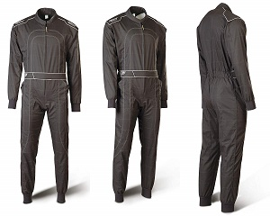 Speed Hobby Overalls