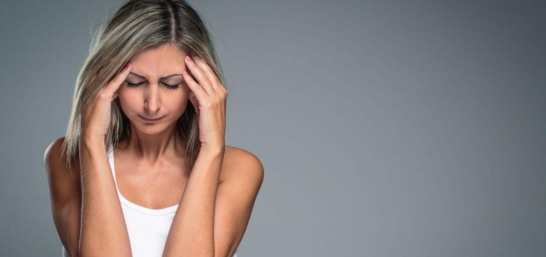 用避孕藥治療生理期偏頭痛之注意事項 - 林時羽醫師
