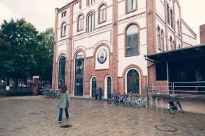 ZOBB – Theodorstraße 13 (Gelände Union-Brauerei-Bremen)