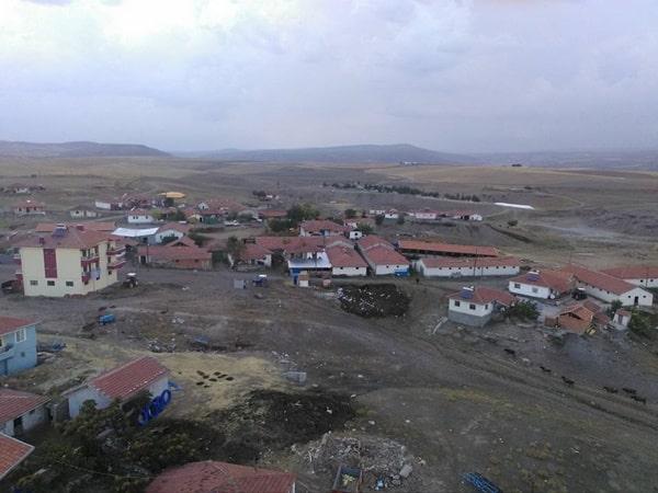 karadibek köyü