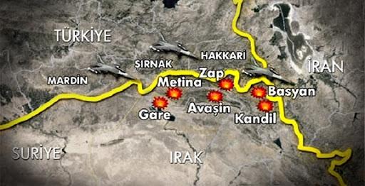 gara ıraq state